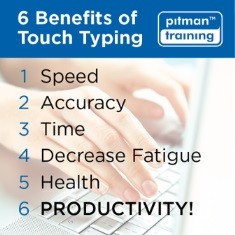 The Benefits of Touch Typing
